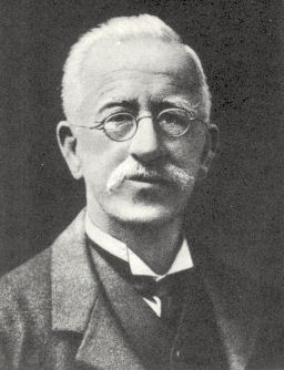 Harry Bolus - botanist